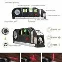 Digital Distance Laser Level Meter