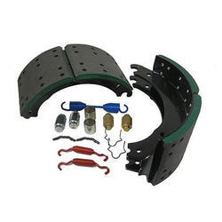 Brake Shoe With Kit