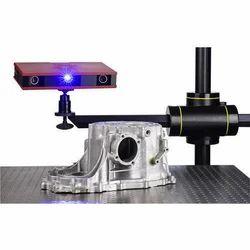 White Light Scanning Services