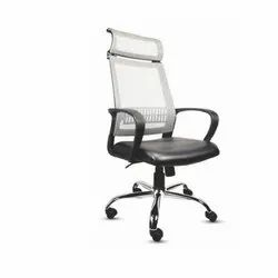Axis Revolving Computer Chairs