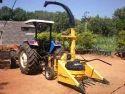 Universal Forage Harvester