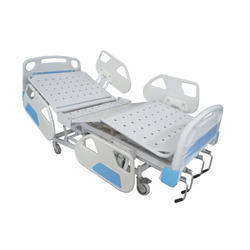 Hospital I.c.u. Bed  5 Function Premium