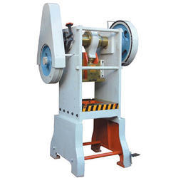H Type Mechanical Power Press Machine