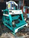 Hydraulic Concrete Hollow Block Making Machine