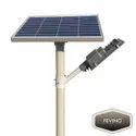 Solar Street Light Integrated