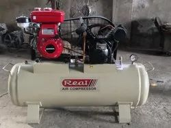 Engine Driven 3 HP Air Compressor