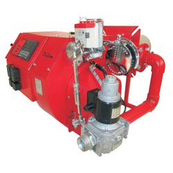Boiler Gas Burner1
