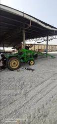 Tractor Unloading Machine