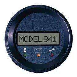 Digital Curtis Battery Discharge Indicator Rental