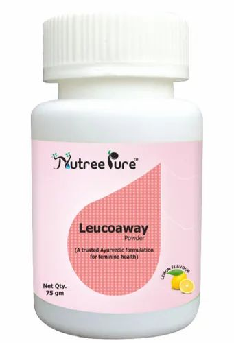 Urine Infection Leucoaway Powder - Nutree World Life Care