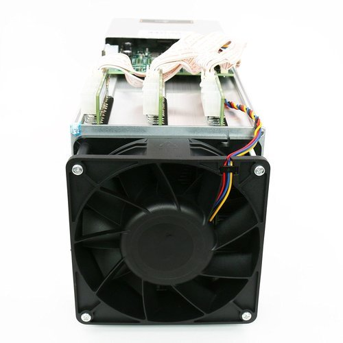 Bitmain Antminer S9 Bitcoin Miner, 0 098 J/GH Power Efficiency, 13 5