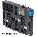 Solenoid Valve CPV18-M1H-5JS-1/4