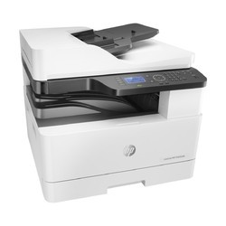 HP LaserJet MFP M436nda Printer
