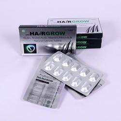Biotin Amino Acid Vitamin Minerals Tablets