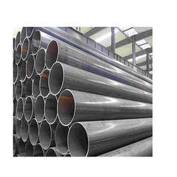3 -6 Inch Mild Steel Seamless Pipe, Thickness: 2-5 mm