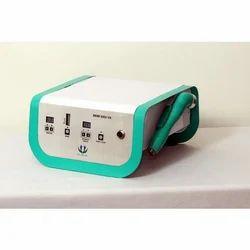 Semi Digital Ultrasound Machine