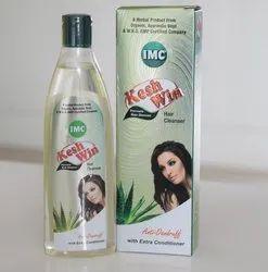 Imc Kesh Win Shampoo