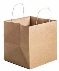 EcoSri Food Parcel Paper Bags