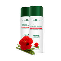 Herbs More Nourishing Shampoo, Pack Size: 200 Ml