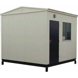 PUF Panel Portable Cabin