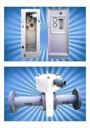 Vacuum Chlorinator