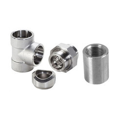SS304 Pipe Fitting