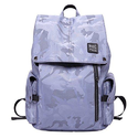 Polyester Grey Leisure College Bag