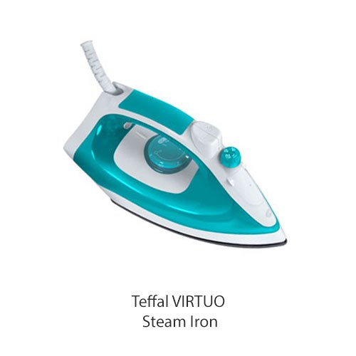 Tefal Virtuo Steam Iron