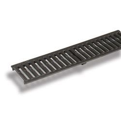 Industrial Channel Grate