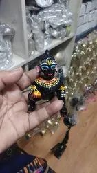 Black Laddu Gopal