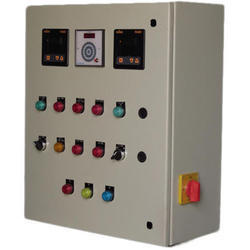 125kva Single Phase Electric Industrial Control Panel