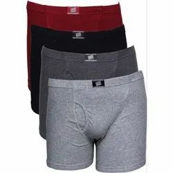 Mens Cotton Boxer, Packaging Type: Packet And Box