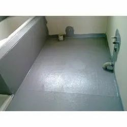 Water Proofing Services for Toilets
