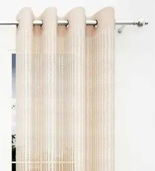 Polyester Home Curtain