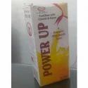 Fortified With Chandi & Kesar Powerful Vital Health Tonic