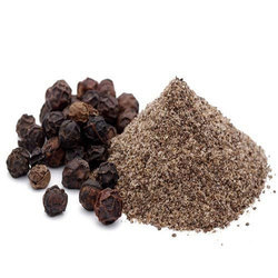 100 g Black Pepper Powder, Packaging: Packet