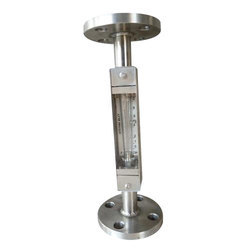 Tiny Glass Tube Rotameter