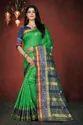 Stuti Fashion South Cotton Saree
