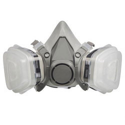 3M Gray 9000 Iny Dust Mist Respiratory Mask, Type : Ffp-i, Rs 9 9