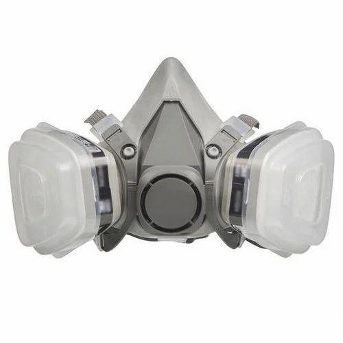 Face Half 3m Respirator Mask