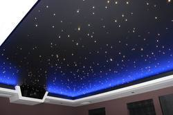 LED Star Ceiling Lights