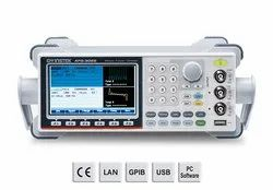 Arbitrary Function Generator AFG-3000 Series