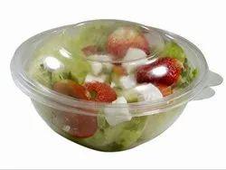 JS 32 Salad Plastic Container