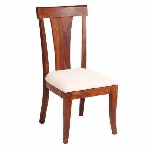 Modern Brown Fancy Wooden Chair  sc 1 st  IndiaMART & Modern Brown Fancy Wooden Chair Rs 2500 /piece Mangal Murti ...