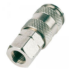 Quick Relese Coupling 1