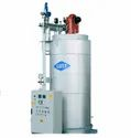 Oil / Gas Fired High Pressure Natural Circulation Steam Generator