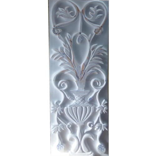 White Thermocol Carvin Craft Rs 20 Piece Sai Art And Design Id