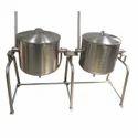 Sambar And Rice Cooker