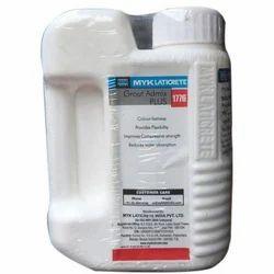 Myk Laticrete Grout Admix, Packaging Type: Plastic Bottle