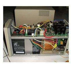 Inverter Maintenance Service